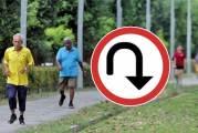 MCO 3.0 U-Turn : Everyone Can Exercise Outdoors Again!