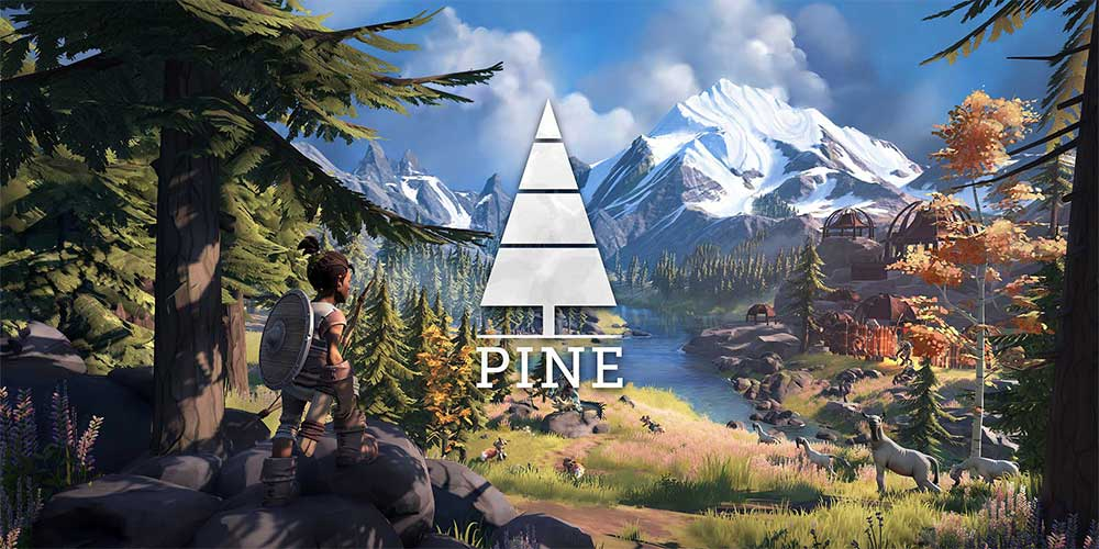 Pine : Get This Game FREE For A Limited Time!