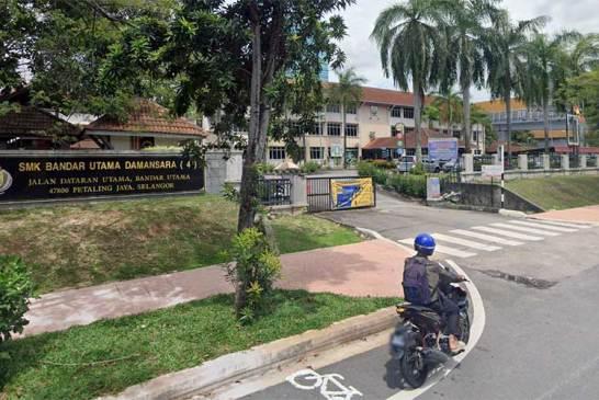 SMK Bandar Utama Damansara 4 Closed For 2 Days!