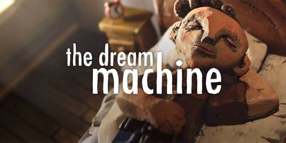 The Dream Machine : How To Get It FREE!