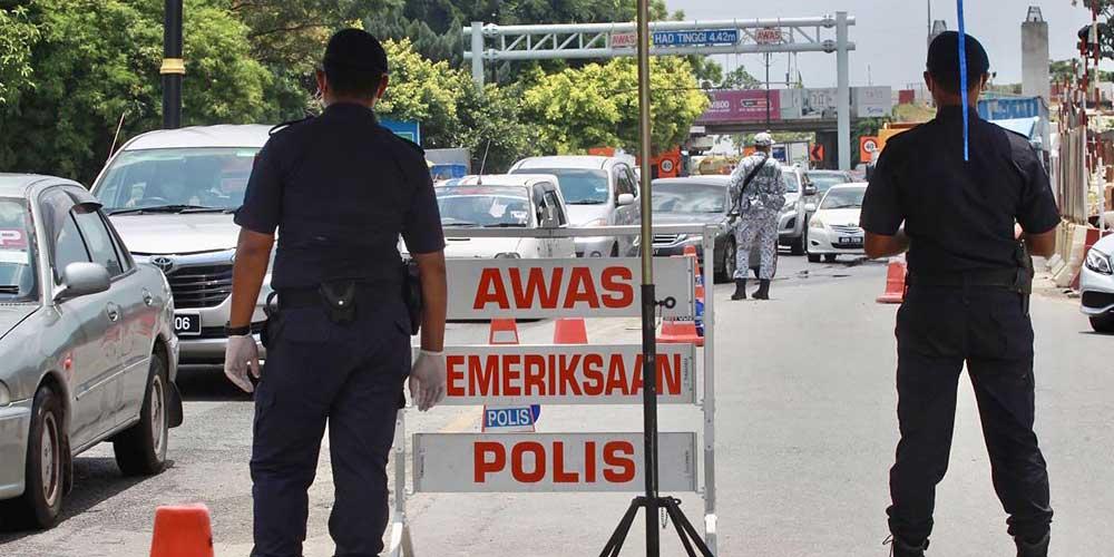 Malaysia Total Lockdown SOP : What Was Announced So Far!
