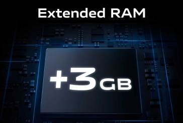 vivo Virtual RAM For V21, V21e, X60 : How Does It Work?