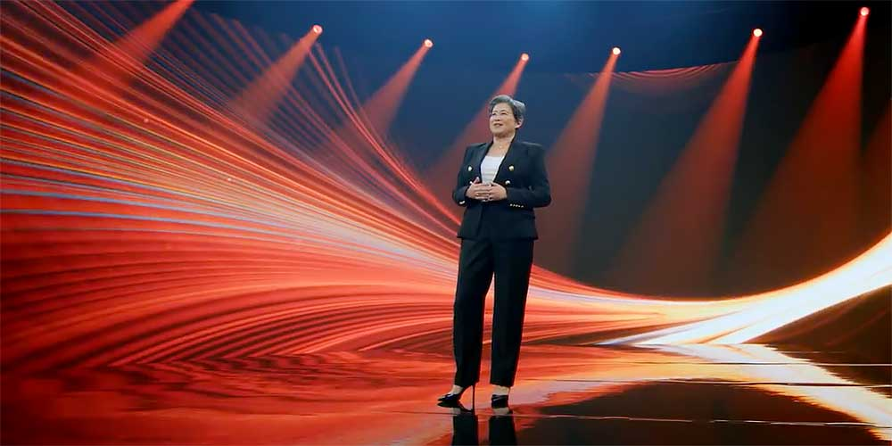 AMD @ Computex 2021 : Everything They Announced!