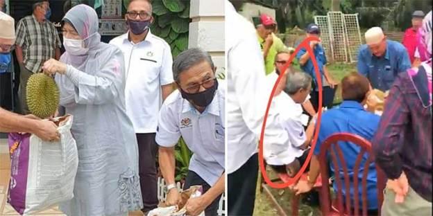 Netizen Power : Batu Pahat Durian Party Confirmed True!