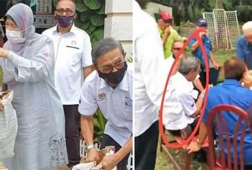 Netizen Power : Deputy Speaker Admits To Durian Party!