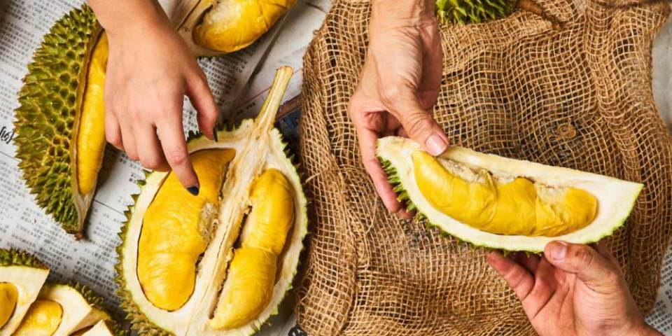 Is It Dangerous To Eat Durian After COVID-19 Vaccination?