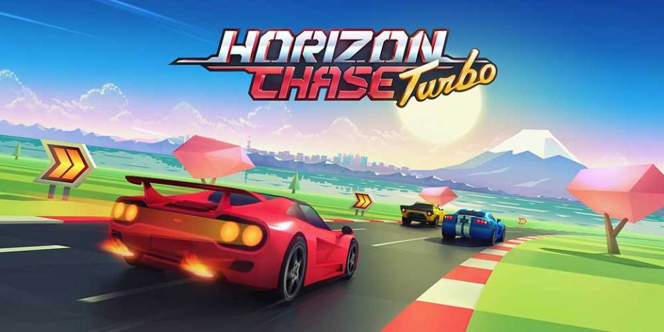 Horizon Chase Turbo : How To Get It FREE!