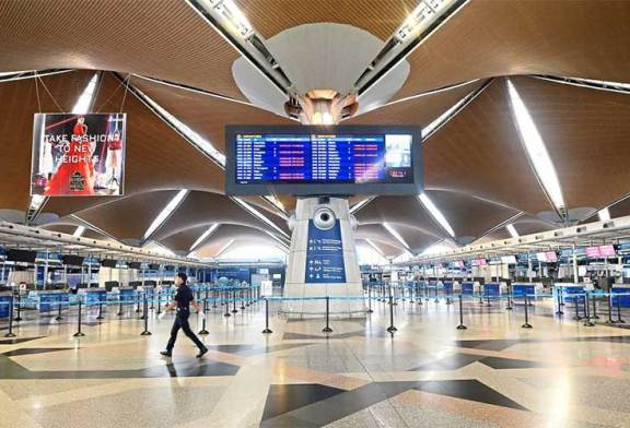 Latest Foreign Travel Rules For Malaysian Citizens!