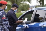 PDRM : 50% Discount On Traffic Offences For 1 Month!