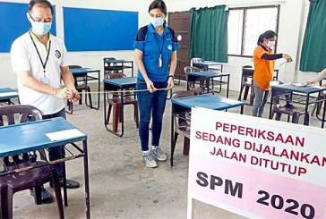 Warning : Viral SPM 2020 Grading Scale Is Misleading!