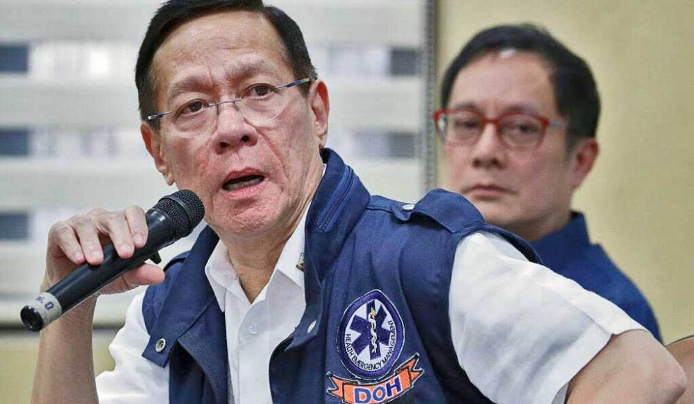 Fact Check : Duque Allows Use Of Ivermectin By Doctors?
