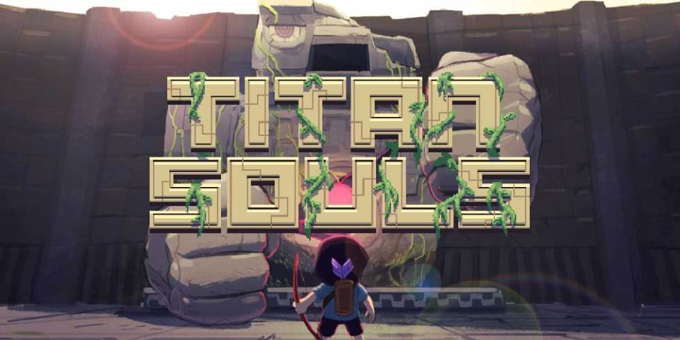Titan Souls : Get It FREE For A Limited Time!