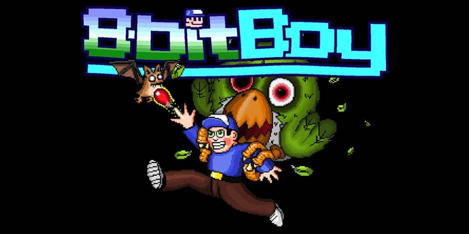 8BitBoy : How To Get This Game For FREE!