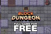 Block Dungeon : How To Get This Game For FREE!