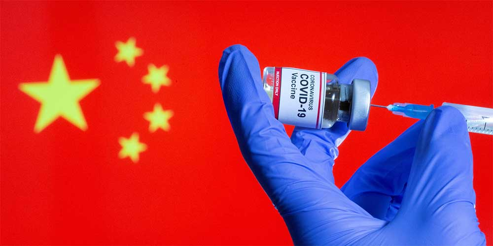 China To Offer mRNA Booster Dose For Sinovac + Sinopharm!