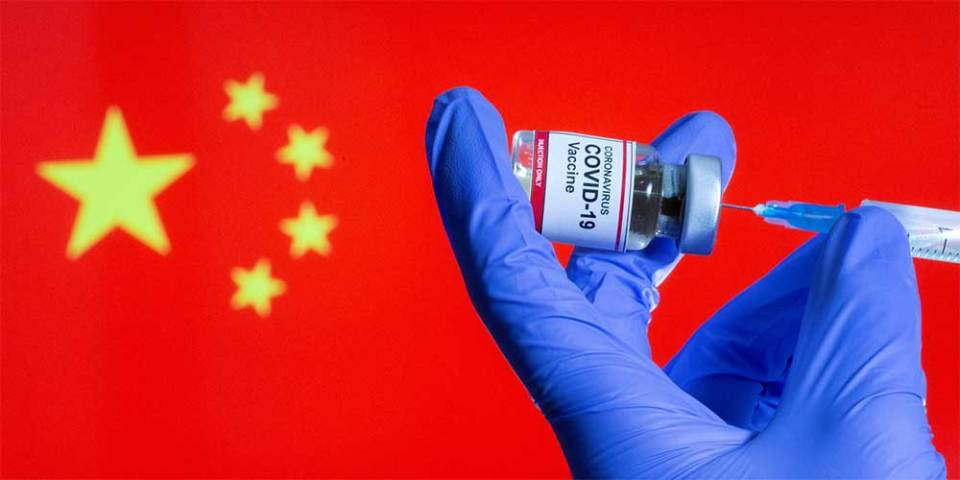 China To Offer BioNTech Booster For Sinovac + Sinopharm!