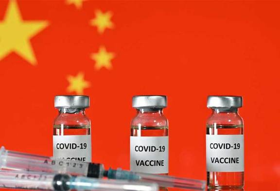Did China Contribute 60% Of COVAX Vaccine Supply?