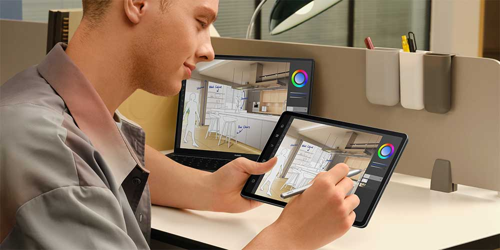 HUAWEI MatePad 11 + MateBook D15 : A Synergistic Combo!