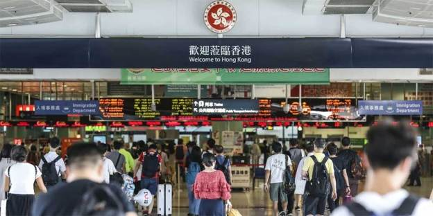 Malaysian Vaccination Certificate Rejected By Hong Kong?