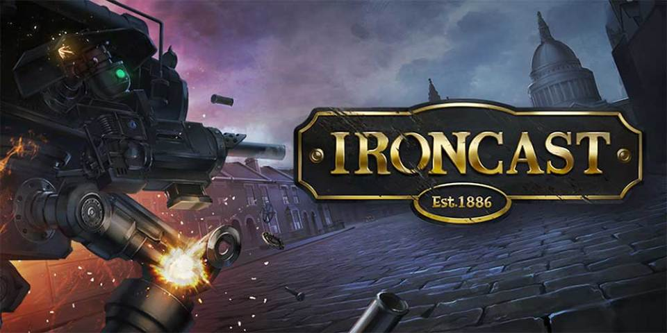 Ironcast : How To Get This Game For FREE!