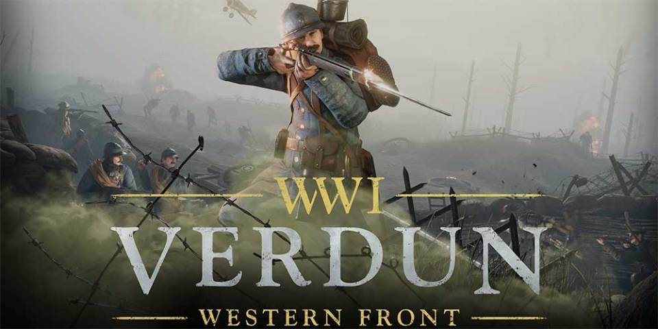 Verdun : How To Get This Game For FREE!