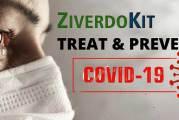 Scam Alert : Ziverdo Kit To Treat / Prevent COVID-19!