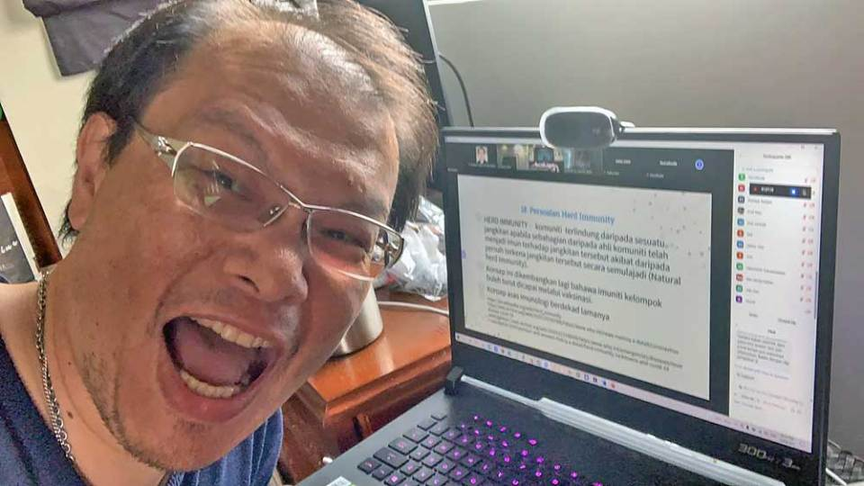 Fact Check : Dr. Kenny Yong On How To Survive COVID-19