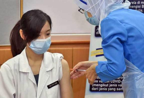 KKM Did Not Warn That Vaccine Reduces Immunity?