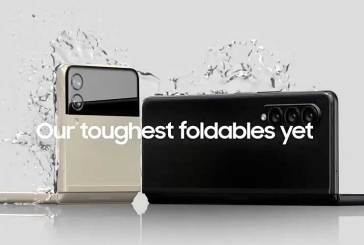 Samsung Galaxy Z Fold3 + Z Flip3 Video + Details Leaked!
