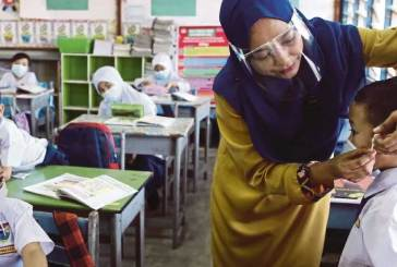 Details Of 3 October Reopening Of Schools In Malaysia!