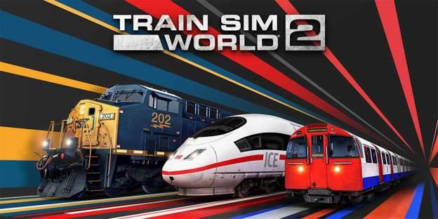 Train Sim World 2 : How To Get It FREE!