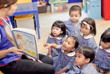 Kindergarten + Childcare Can Now Open In Phase 1 + 2!