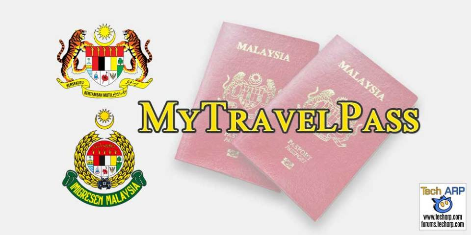 MyTravelPass : Who Needs To Apply + Who Don't?