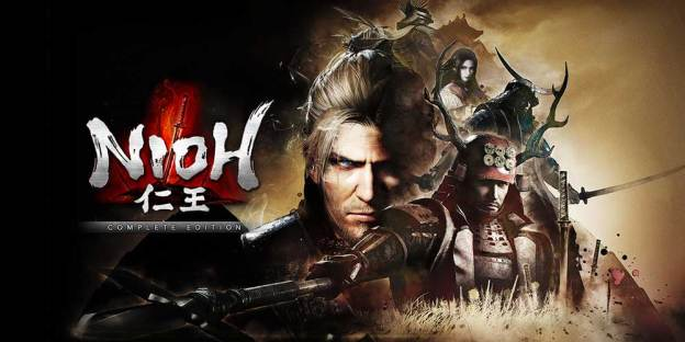 Nioh 仁王 Complete Edition : How To Get It FREE!
