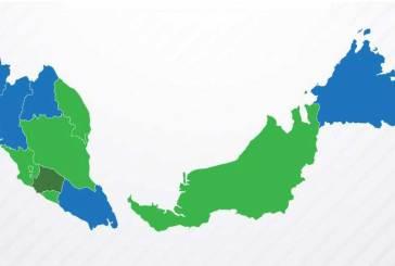 Klang Valley, Melaka + Kedah Upgraded To PPN Phase 3 + 2!