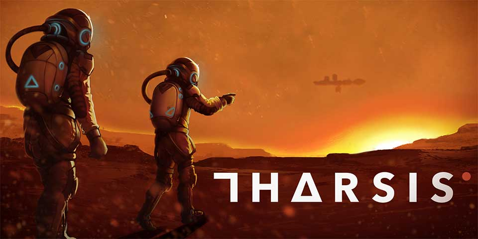 Tharsis : Get This Game FREE For A Limited Time!