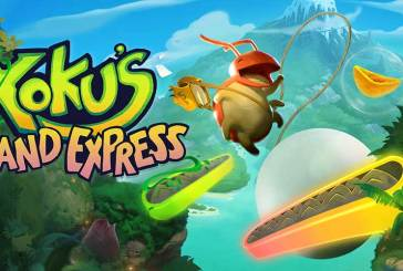Yoku's Island Express : How To Get It FREE!