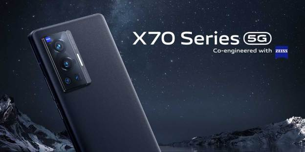 vivo X70 Pro | X70 Smartphones : What You Need To Know!