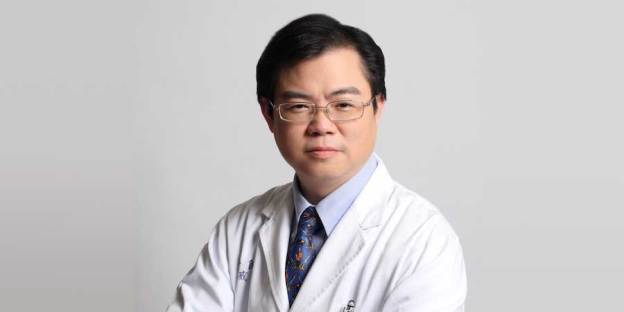 Did Dr Vincent Wang Die From Pfizer Booster Dose?