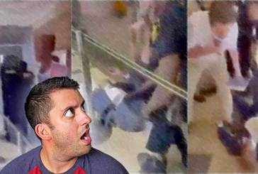 Was Nevada Governor Assaulted Because He's A Black Man?