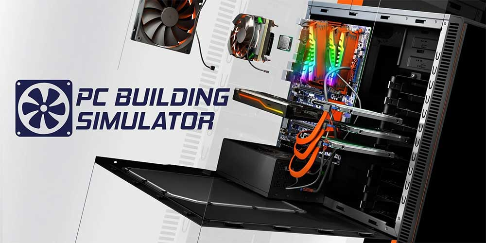 PC Building Simulator : How To Get It FREE!