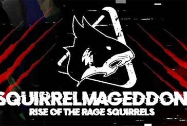 Squirrelmageddon! : How To Get It FREE!