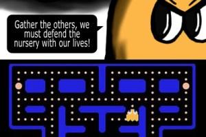 Pac-Man