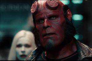 Hellboy 2 une