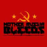 Mother Russia Bleeds se montre pour sa sortie