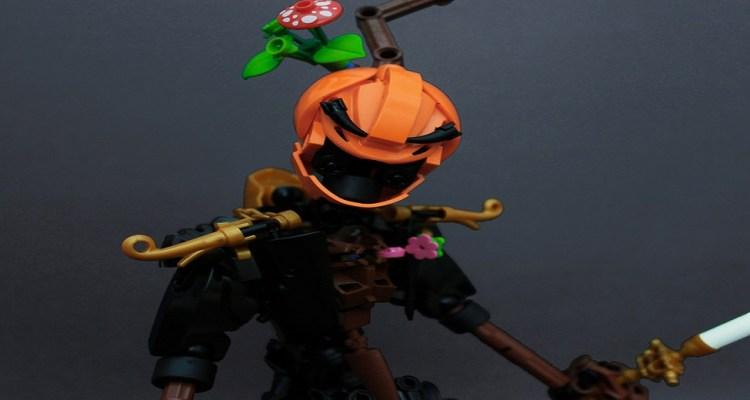 The Groundskeeper - TAG -Image à la une