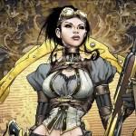 Lady Mechanika – Tome 1