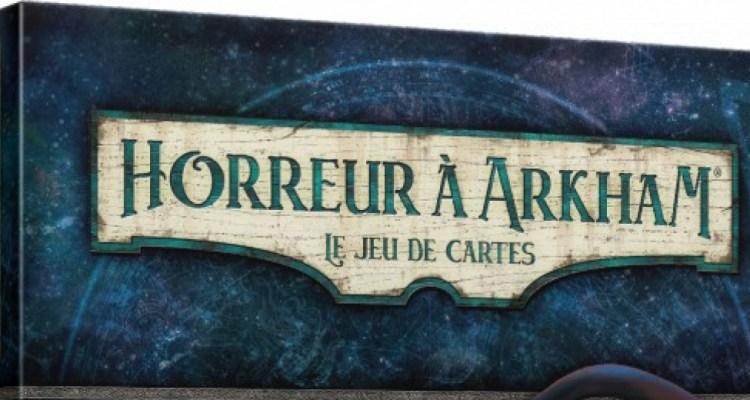 Horreur a Arkham