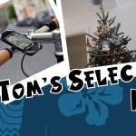 Tom's Selec #165 : Geek'em All !!
