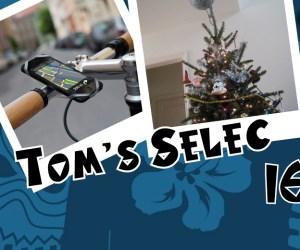 Tom's Selec - 165